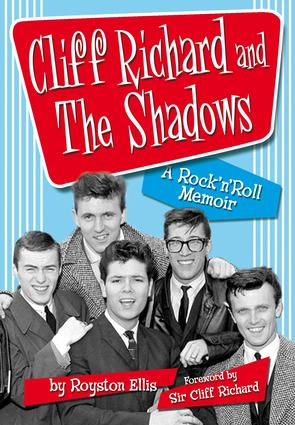 Cliff Richard and The Shadows – A Rock & Roll Memoir