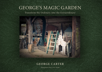 George's Magic Garden