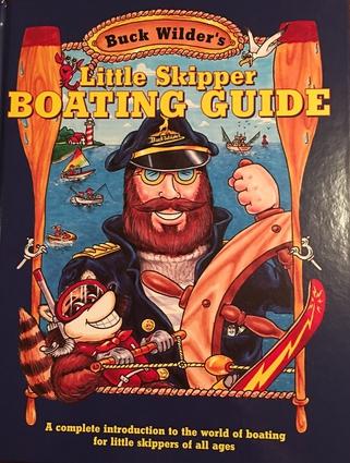 Little Skipper Boating Guide