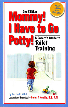 Mommy! I Have to Go Potty!