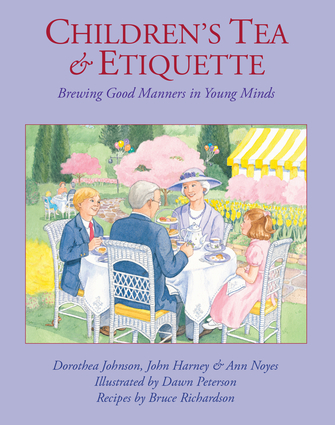Children's Tea & Etiquette