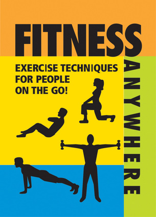 fitness anywhere independent publishers group