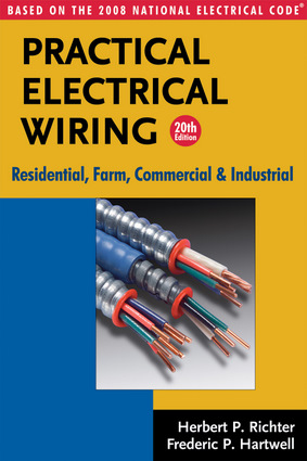 Superb Practical Electrical Wiring Residential Farm Commercial And Wiring Database Wedabyuccorg