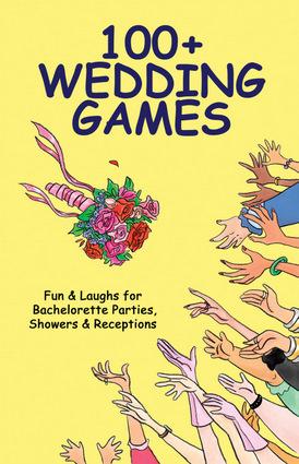 100+ Wedding Games