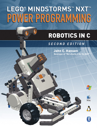 LEGO® Mindstorms™ NXT™ Power Programming