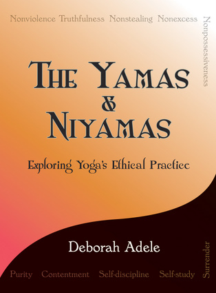 The Yamas & Niyamas
