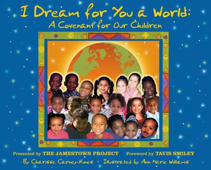 I Dream for You a World
