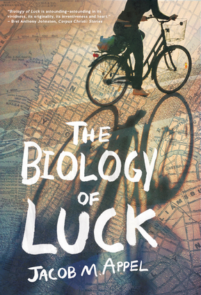 The Biology of Luck
