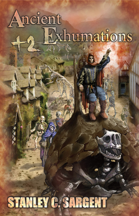 Ancient Exhumations +2