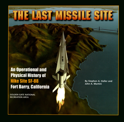 The Last Missile Site