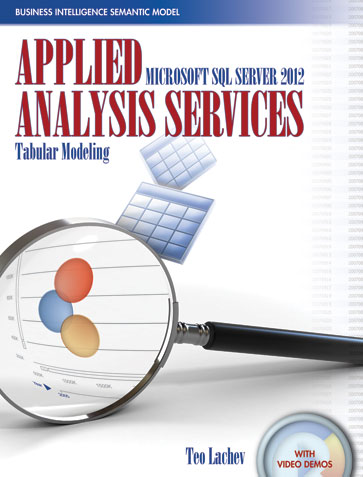 Applied Microsoft SQL Server 2012 Analysis Services