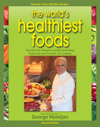 World's Healthiest Foods 2nd Edition