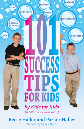 101 Success Tips for Kids