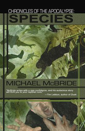 Chronicles of the Apocalypse: Species