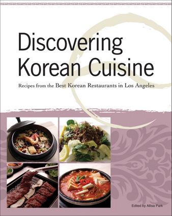 Discovering Korean Cuisine