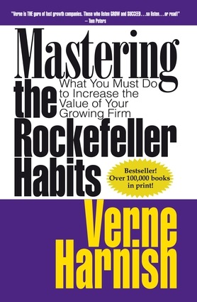 Mastering the Rockefeller Habits
