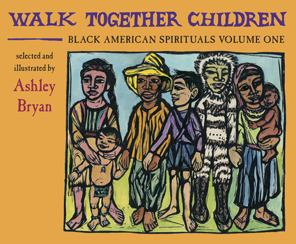 Walk Together Children, Black American Spirituals, Volume One