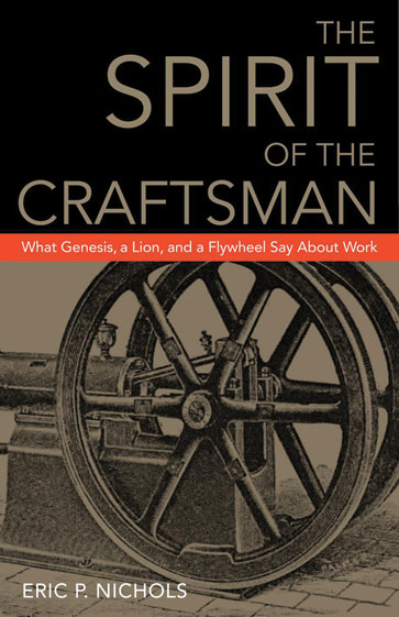 The Spirit of the Craftsman