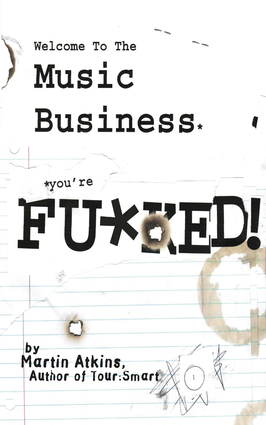 Welcome to the Music Business