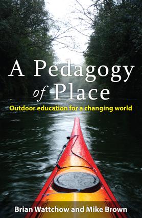 A Pedagogy of Place