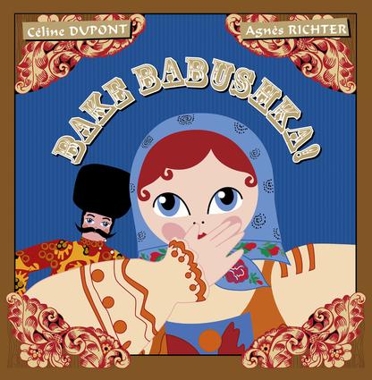 Bake Babushka!