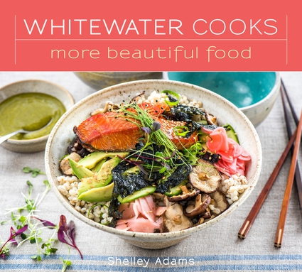 Whitewater Cooks More Beautiful Food