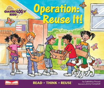 Operation: Reuse It!