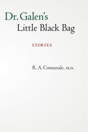 Dr. Galen's Little Black Bag