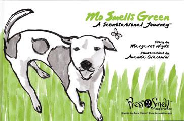 Mo Smells Green
