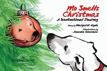 Mo Smells Christmas