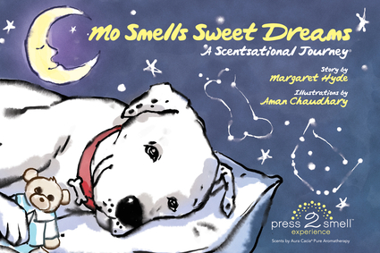 Mo Smells Sweet Dreams