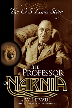 The Professor of Narnia