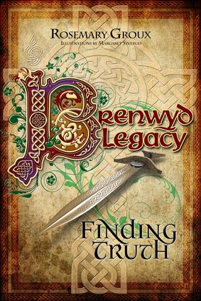 Brenwyd Legacy - Finding Truth