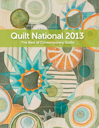 Quilt National 2013