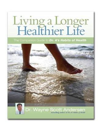 Living a Longer, Healthier Life