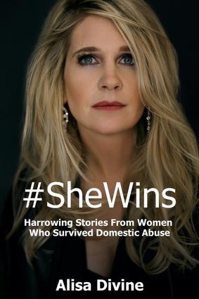 #SheWins