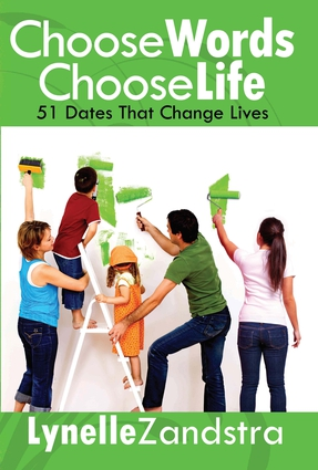 Choose Words Choose Life