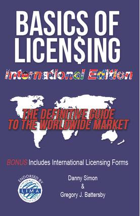 Basics of Licensing: International Edition