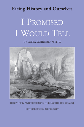 I Promised I Would Tell
