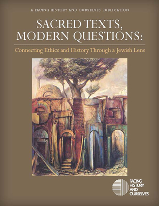 Sacred Texts, Modern Questions