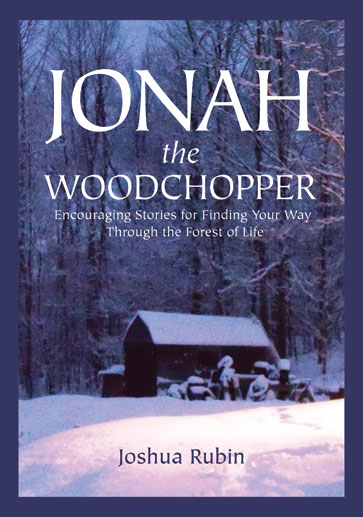 Jonah the Woodchopper