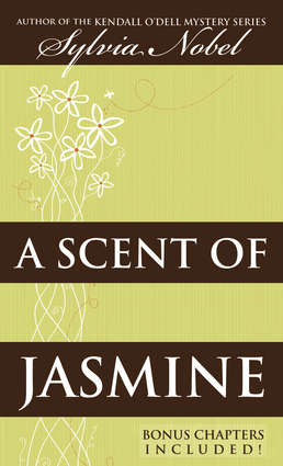A Scent of Jasmine