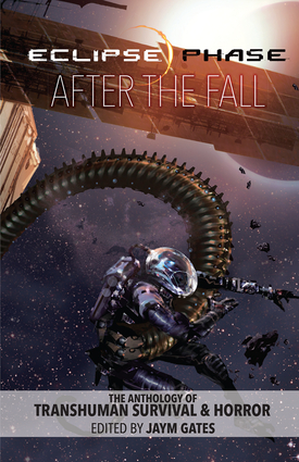 Eclipse Phase: After the Fall