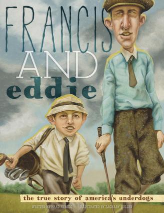 Francis and Eddie