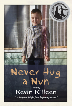 Never Hug a Nun