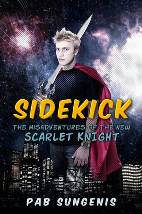 sidekick independent publishers group