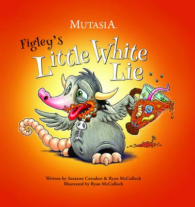 Figley's Little White Lie