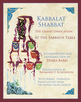 Kabbalat Shabbat: the Grand Unification