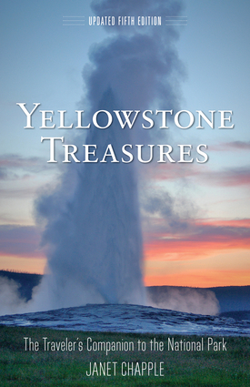 Yellowstone Treasures