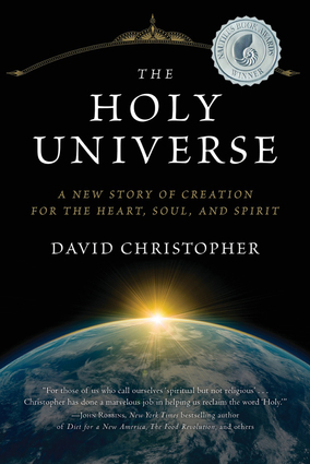 The Holy Universe